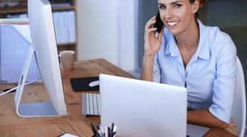 Voordelen voor secretaresses